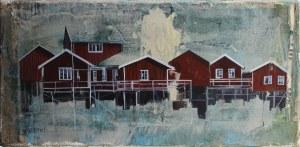 Agata Krutul, Lofoten, 2019r.
