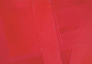 Ernest  Zawada, Czerwone rytmy