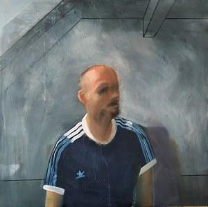 Cezary Bednarczyk, W pracowni 208, 2019