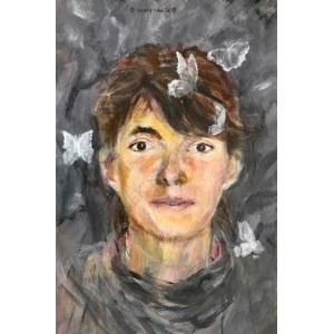 Dominika Kapczyńska, Młoda kobieta (2019)