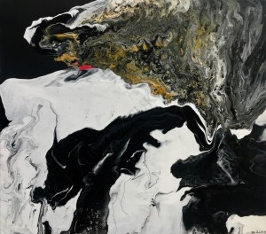 Piotr Woźniak, Ewolucja horyzontu (2019)