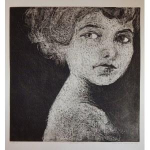 Aleksandra Zaboklicka, Dziecko I (2019)