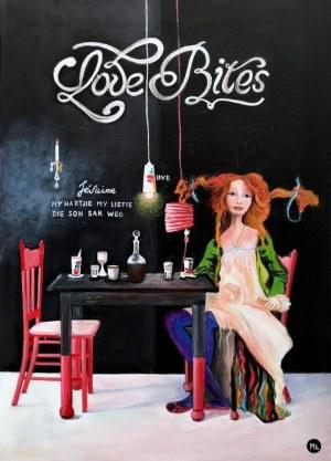 Magdalena Zalewska, Love Bites (2019)