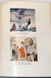 SKARŻYŃSKI - NA RWD 5 PRZEZ ATLANTYK ilustr. 1935r.