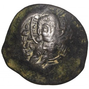Bizancjum, Aleksy III Angelos, Trachy