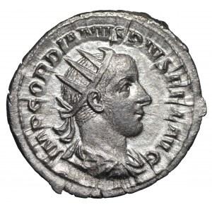 Rzym, Gordian III, Antoninian Apollo
