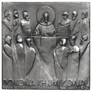 PRL Medal Kongres Eucharystyczny 1987