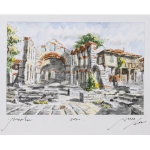VASSO (XX/XXI w.), Ruiny, 2007