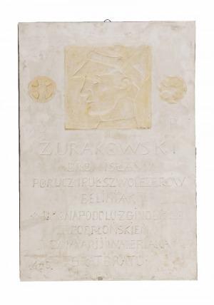 Aleksander ŻURAKOWSKI (1892-1978), Ś. P. Żurakowski Bronisław - Brat bratu -