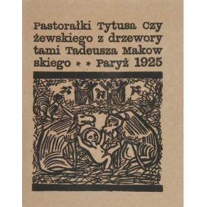 Pastorałki Tytusa Czyżewskiego