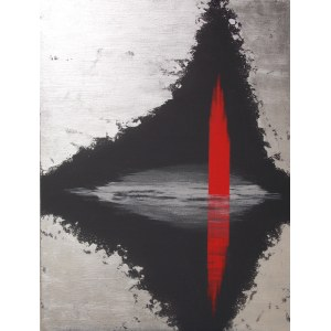 Robert Piasecki, Reflections, 2019