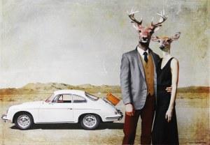 Lech Bator, Coupla&Car, 2019