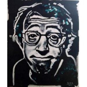Paweł Deska, Woody Allen