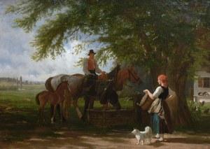 Jäger Friedrich Wilhelm