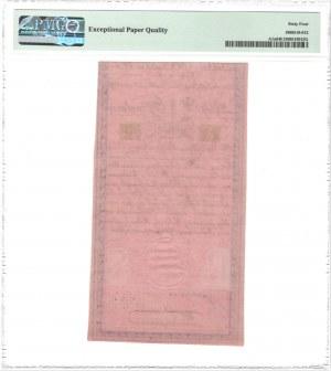 5 złotych 1794 - N.C.1 - PMG 64 EPQ - wyśmienity egzemplarz