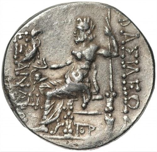 MACEDONIA - Aleksander III (336-323) - Tetradrachma