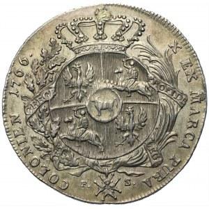 Stanisław August Poniatowski (1764-1795) - Talar 1766 F.S. -