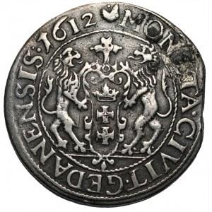 Zygmunt III Waza (1587–1632) - Ort 1612