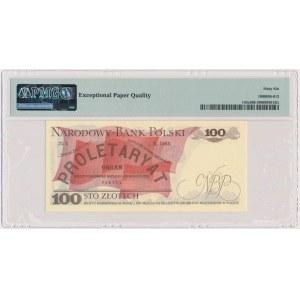 100 złotych 1979 - FL