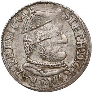 Transylvania, Stephen Bocskai 3 Groschen 1605