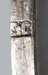 Medal Towarzysz Broni 1863/4 - dla uczestników Powstania styczniowego