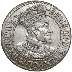 Zygmunt III Waza, Ort Gdańsk 1620 SB