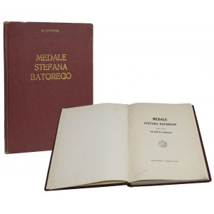 Medale Stefana Batorego, M. Gumowski