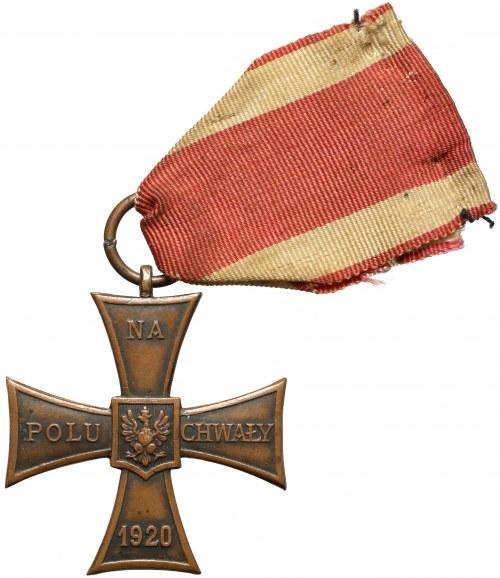 Krzyż Walecznych 1920, Knedler