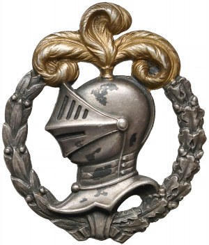 Odznaka, 1 Dywizjon Pociągów Pancernych