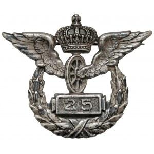 Prusy, Odznaka Kolejowa za 25 lat Służby