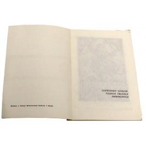 Katalog Polskich Obligacji Państwowych 1918-1959, Moczydłowski