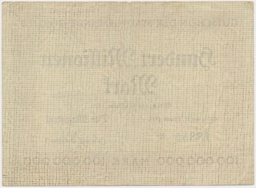 Gorlitz (Zgorzelec), 100 mln mk 1923