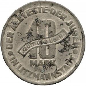 Getto Łódź, 10 marek 1943 Mg