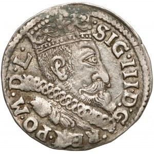 Zygmunt III Waza, Trojak Bydgoszcz 1601