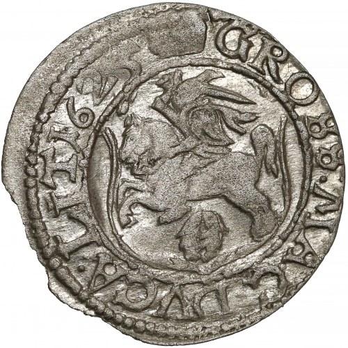 Zygmunt III Waza, Grosz Wilno 1625 - PIĘKNY
