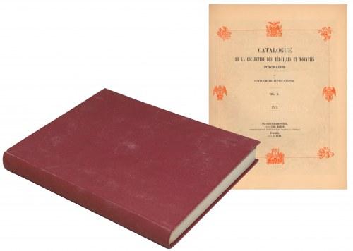 Catalogue de la Collection... E. Hutten-Czapski - Tom II