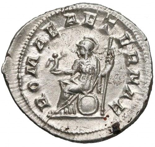 Rome, Philip I Arab, AR Antoninian - Roma