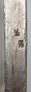 Prusy, Fryderyk II, Medal Pierwszy rozbiór Polski 1772 r. (53mm)