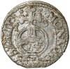 Zygmunt III Waza, Półtorak Wilno 1619 - Wadwicz u dołu - menniczy