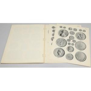 Katalog aukcji kolekcji Michailovitscha - Medale i monety rosyjskie - 1939 r.