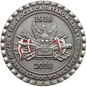 Sztab Generalny Wojska Polskiego - Coin 2018