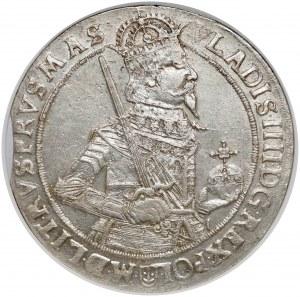 Władysław IV Waza, Talar Bydgoszcz 1633 II - PIĘKNY