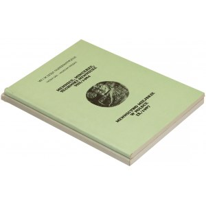 Techiki Mennicze i Pozaekonomiczne funkcje monet, Nowa Sól (VIII-IX i XX)