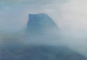 Daria Bilska, Góra we mgle, 2018