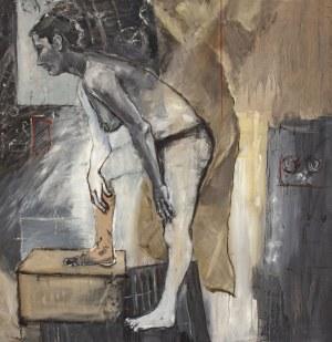 Agnieszka Szumińska, Kompozycja numer 3, 2016
