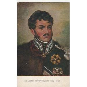 KRAKÓW. KS. JÓZEF PONIATOWSKI (1762-1813), wyd