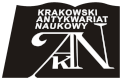 Krakowski Antykwariat Naukowy