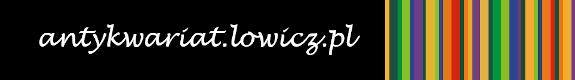 Antykwariat Łowicz