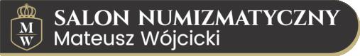 Salon Numizmatyczny Mateusz Wójcicki