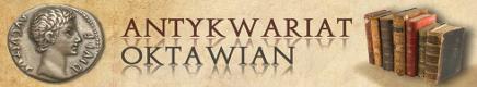 Antykwariat Oktawian